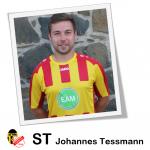 Johann Tessmann
