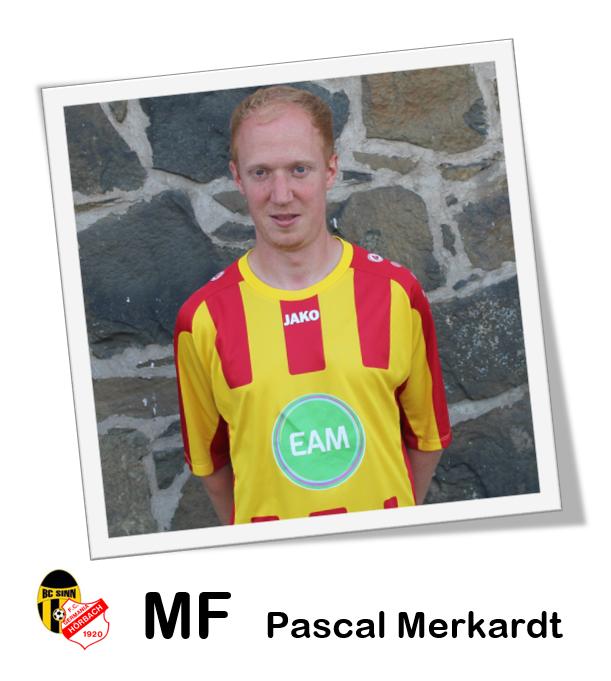 Markus Merkardt