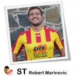 Robert Marinovic