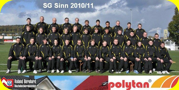 SG Sinn 2010_11